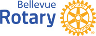 Bellevue Rotary Club Logo
